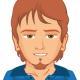 Yuri Vysotskiy, senior Backups developer