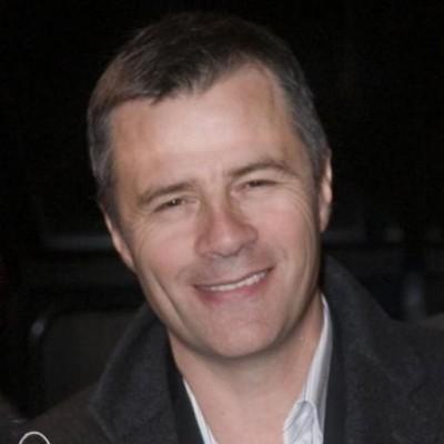 Thierry Koblentz
