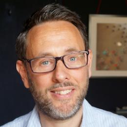 Photo of Joe Leech