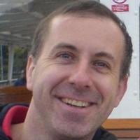 Paul Graves