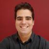 instructor Thiago Ferraz