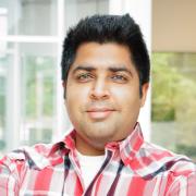 Kunal Batra's avatar