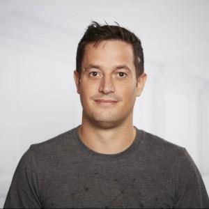 Profile photo of Francesco Tisiot