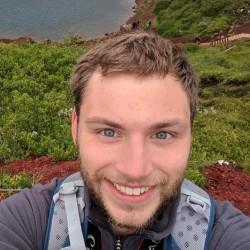 Andrew McOlash