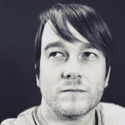 Martin Adams Profile Picture