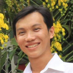Profile picture of Phuc Pham