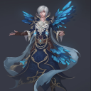 The Ice Mage