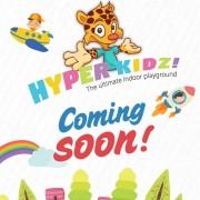 HyperKidz Avatar