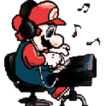 Profile picture of Mario500