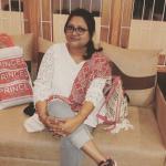 Priyanka Datta