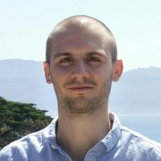 Dorian Zaccaria's avatar