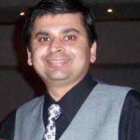 Rupen Shah