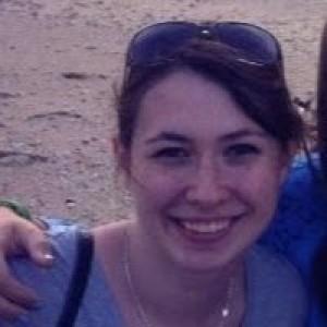 Profile photo of Maggie Nizich