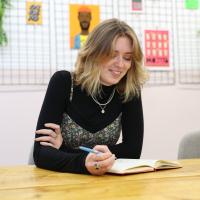 Becca Farnsworth Profile Image - Gravatar