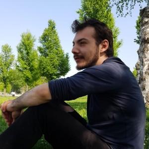 Profile photo of Davide Marroccoli