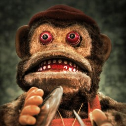 Profile picture of EvilMonkey