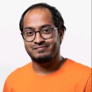 Anirudh Ramanathan's avatar