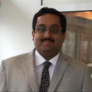 Mukund Rajamannar's avatar