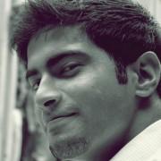 parthojit chakraborty's avatar