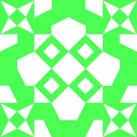 A70ce5f8c70876c9a0bbd0488e71a7df?d=identicon&s=275