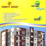 Profile picture of HoneyyGroup - Real Estate Consulting Services in Visakhapatnam