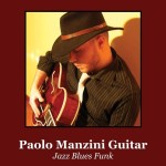 Profile picture of Paolo Manzini Guitar