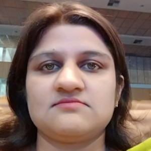 Profile picture of Anamika Malik