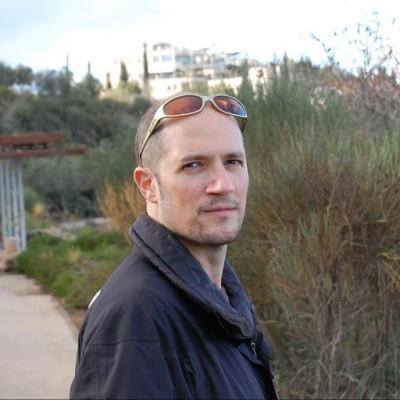 אסף רולף בן-שחר