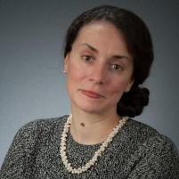 Maria Fafard