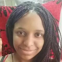 Nyasha Duri's avatar