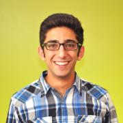 Omead Kohanteb's avatar
