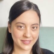 נועה פרן דרומי - פסיכולוגית