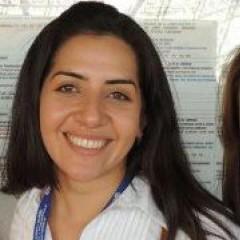 Romina Mascareño's avatar