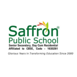 Profile picture of saffron public school