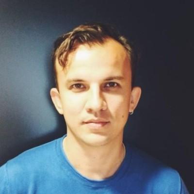 Arseny Vesnin