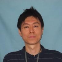 Tsuyoshi Miyake