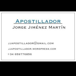 JorgeJimenezApostillador