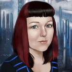 Profile picture of Rachel Lyn Edler
