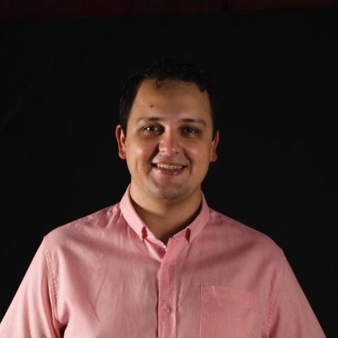 Alejandro Ulate Fallas