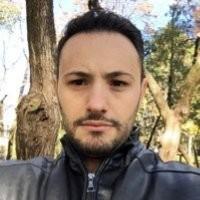 Eldo Roshi avatar