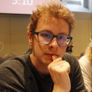 Nate Lehman's avatar