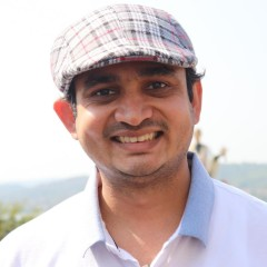 Chandra Patel's avatar