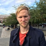 Profile picture of Tobias Nyholm