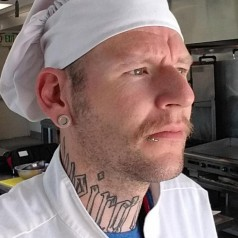 Profile picture of Chef