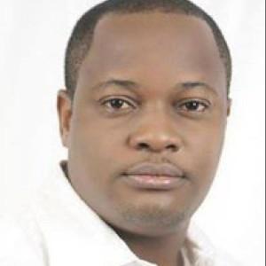 Profile photo of David Eteudoh
