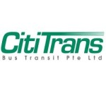 Profile picture of CitiTrans Bus Transit Pte Ltd