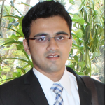 Profile picture of Aditya Desai