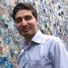 Profile picture of mostafaqanbari