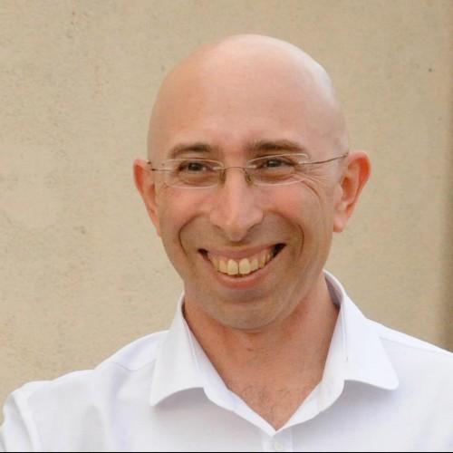 רוני מייזליש