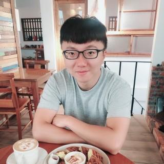 Eason Lin's Avatar